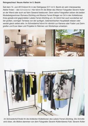 Ladyblog Berlin (2013)