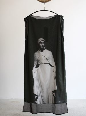 "SILK DRESS ""MARY"""