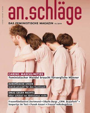 ANSCHLÄGE (April 2019)