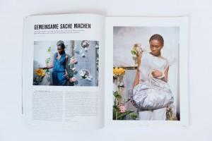 FAQ Magazine (March/April 2014)