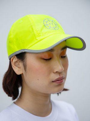 UNISEX FZ CAP