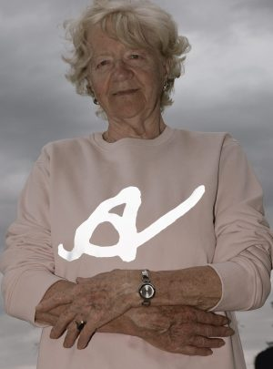 ANNA A Pale Pink  Sweater #1 12 202021
