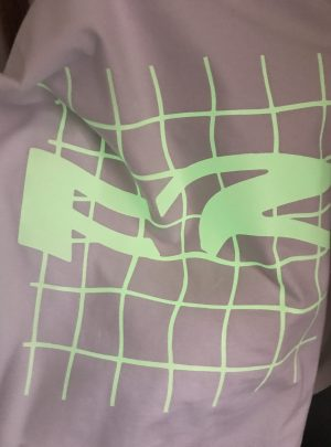 FZ GLOW IN THE DARK SHIRT LONGSLEEVE UNISEX