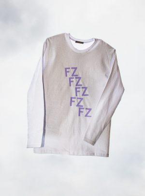 FZ FZ FZ SHIRT LONGSLEEVE UNISEX