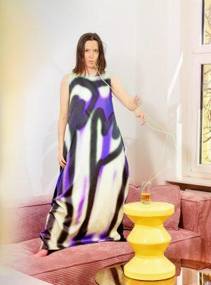Dress Tulip BETTINA x FZ