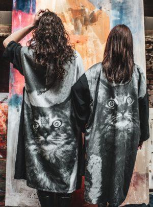Kimono HELLER&DUNKLER with Lena Göbel and Maria Moser #10 202021